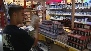 RTL Nieuws Afscheid gloeilamp valt zwaar