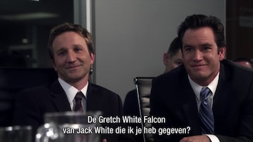 Franklin & Bash - Jennifer Of Troy