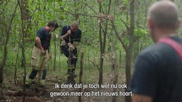 Helden Van Hier: Door Het Vuur Afl. 12