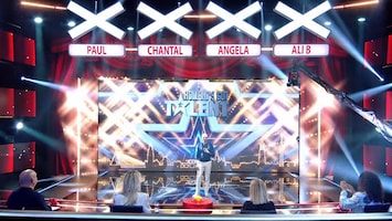 Holland's Got Talent - Afl. 1