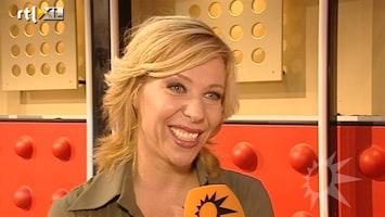 RTL Boulevard Scheiding Claudia de Breij