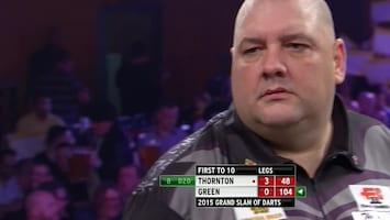 RTL 7 Darts: Grand Slam Of Darts Afl. 5
