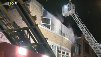 RTL Nieuws Dode door brand in Beverwijk