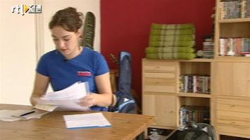 RTL Nieuws Groot tekort aan studentenkamers dreigt