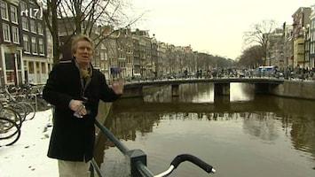 Gek Op Wielen - Uitzending van 27-12-2009