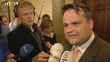 RTL Nieuws Kunduz-coalitie optimistisch over voortgang