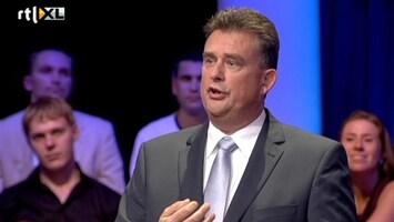 RTL Nieuws Wat als Merkel belt voor meer geld?