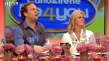 Carlo & Irene: Life 4 You Nog steeds vrij gezellig