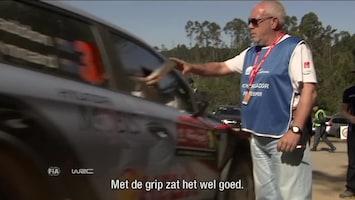 Rtl Gp: World Rally Championship - Portugal