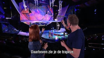 Secrets Of Cirque Du Soleil Afl. 1