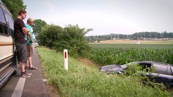 Helden Van De Weg - Afl. 4