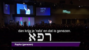 New Creation Church Tv - Afl. 26
