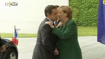 RTL Nieuws Europa op oorlogssterkte tijdens Eurotop