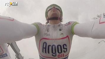 RTL Nieuws Ploegleider Argos-Shimano gebruikte Epo