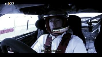 Nissan GT Academy Afl. 3