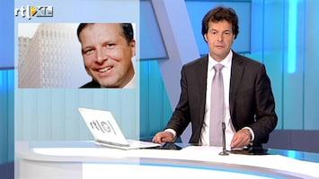 RTL Z Nieuws Jan van V. 'spin in web vastgoedfraude' voor rechter in Haarlem