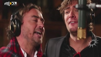 RTL Boulevard Videoclip: Zonder Jou Geen 538