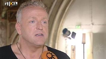 RTL Boulevard Gordon: eerst jaartje huren in Amsterdam