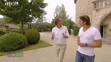 Eigen Huis & Tuin Wat zijn de droomtuinen van Marcel Wolterinck?