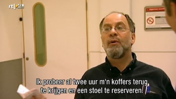 Airport - Airport Aflevering 10