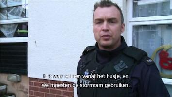 De Politie Op Je Hielen! Afl. 9