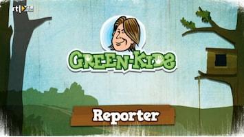 Green-kids - De Groenste Klas Van Nederland: 'sint Jozefschool'