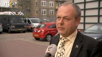 RTL Nieuws Burgemeester Leiden: Scholen morgen weer open