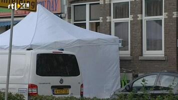 RTL Nieuws Buurt geschokt door dood Jennefer