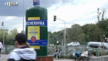 RTL Nieuws Bron methanolvergiftiging Tsjechië mogelijk bekend