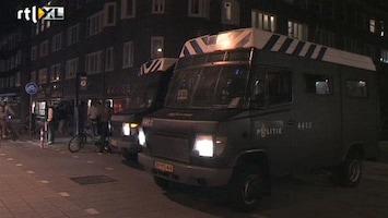 RTL Nieuws Noodbevel tegen Satudarah in Amsterdam