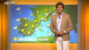 RTL Nieuws Vakantieweer