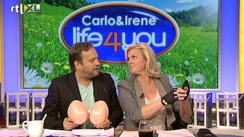 Carlo & Irene: Life 4 You Tijd voor gadgets