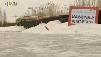 RTL Nieuws Vanavond beslissing over Elfstedentocht