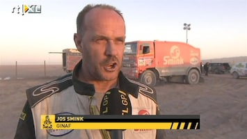 RTL GP: Dakar 2011 Reacties Nederlanders