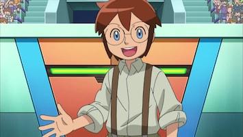 Pokémon - Clubgevecht Finale: Wie Wordt De Held?