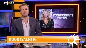RTL Boulevard Sunday Night Fever; op zoek naar de nieuwe John Travolta