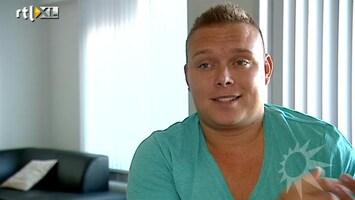 RTL Boulevard Tony over zijn nieuwe programma