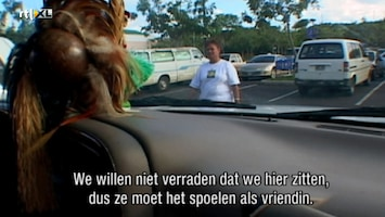 Helden Van 7: Dog The Bounty Hunter - Helden Van 7: Dog The Bounty Hunter /3