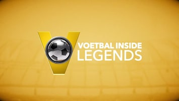 Voetbal Inside Legends Afl. 1