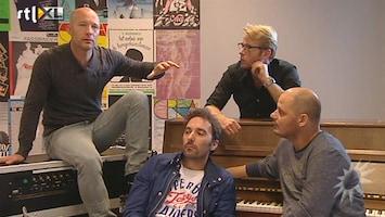 RTL Boulevard Sluipschutters schieten in de lach
