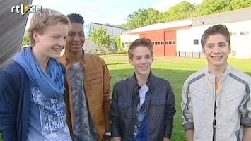 RTL Boulevard Mainstreet lanceert nieuwe single