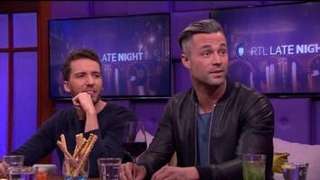 RTL Late Night Afl. 25