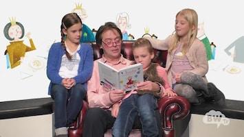 Bw Tv - Prinsessenpret - Postbode (peter Lusse)