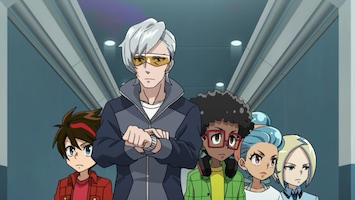 Bakugan Battle Planet Afl. 51