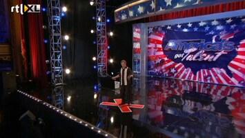 Het Beste Van Got Talent Worldwide Een levensgevaarlijke auditie