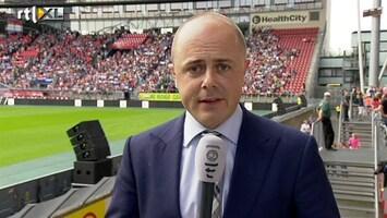 RTL Nieuws Eerste stap naar Olympisch goud