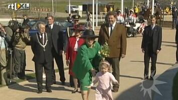 RTL Boulevard Nieuwe MAX-serie: De Koningin & Ik