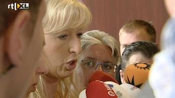 RTL Nieuws Maximale straffen voor doodschoppen grensrechter
