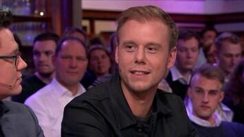 RTL Late Night Afl. 199