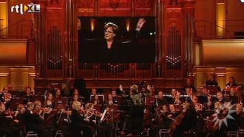RTL Boulevard Eerste opnames Maestro